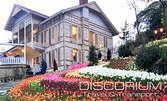 За Фестивала на лалето в Истанбул! 2 нощувки със закуски, плюс транспорт и посещение на Лозенград