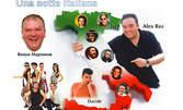 """Гледайте концерта """"Една италианска нощ 2014"""" на 18 Юли"""