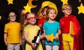 Развий уменията на своето дете! Посещение на актьорско майсторство или рисуване