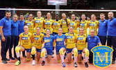 Гледай на живо волейболния мач от Шампионска лига - жени: Марица - Хемик на 8 Февруари