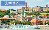 Екскурзия до Будапеща и Белград! 2 нощувки със закуски, плюс транспорт и възможност за Виена