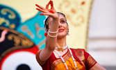 4 посещения на практика Мандала - индийски и ориенталски танци
