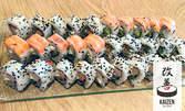 Суши сет с 20 или 30 хапки