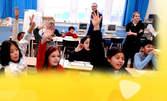 4 посещения на кръжок по Jump Math за деца от 5г до 4 клас