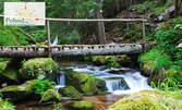 Еднодневна екскурзия до Смолян и Смолянските водопади