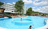 В Албена през Септември! 5 нощувки на база All Inclusive в Хотел Arabella Beach****, плюс транспорт