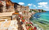 Еднодневна екскурзия до Созопол, Равадиново и остров Света Анастасия на 18 Юли