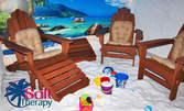 Солна терапия