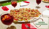 Кулинарен курс по приготвяне на италиански ястия - на 19 Юни