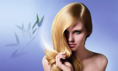 Терапия против косопад с продукти Echosline и обогатяване на косата с ампула лечебен лосион, плюс оформяне