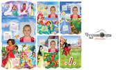 Детски календар по избор със снимка на клиента