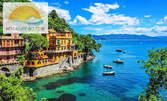 Екскурзия до Италия, Франция и Испания! 6 нощувки със закуски, плюс самолетен транспорт и възможност за Монтсерат, Кан и Ница