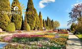 Еднодневна екскурзия до Тюленово, Камен бряг, Яйлата, Калиакра и Балчик с Двореца и Ботаническата градина на 19 Юли