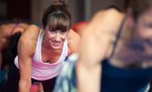 1 или 5 посещения на Body Shaping - тренировка за оформяне на тялото
