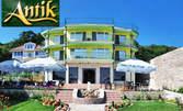 Почивка за двама във Варна през Юли и Август! Нощувка и възможност за закуска