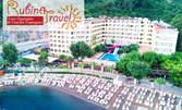 Почивка в Мармарис! 7 нощувки на база All Inclusive в хотел Golmar Beach 4*