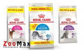 Котешка храна Royal Canin - за израснали котки с чувствителна храносмилателна система, капризни или домашни
