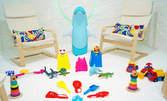 1 процедура солна терапия за деца или възрастни
