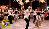 8 посещения на латино танци за възрастни