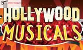 """Спектакълът """"Мюзикълите на Холивуд"""" на 27 Февруари"""