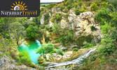 Еднодневна екскурзия до Хотнишки водопад, Преображенски манастир и Велико Търново на 15 Август
