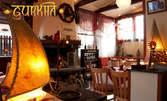 Непалско меню за двама в Ресторант Gurkha за 30лв, вместо за 68лв