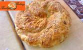 Харманлийска масленица със сирене