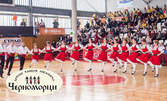 8 посещения на народни танци за начинаещи и напреднали