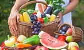 Вега тест за поносимост към 100 хранителни продукта