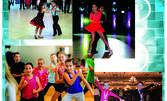 6 посещения на латино танци за деца