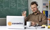 6-месечен онлайн курс по английски език за начинаещи