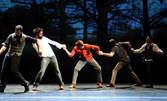 """Фестивал """"Черната кутия"""" представя постановката """"Дуел"""" на """"Les Gens Du Quai"""", Франция на 6.06"""