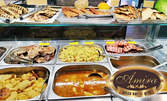 Апетитно хапване за вкъщи! 1кг супа или основно ястие по избор