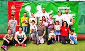 4 тренировки по народна топка за деца и възрастни