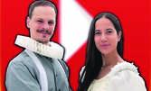 """Спектакълът """"Да бъдеш или не Ромео и Жулиета"""" на 3 Май"""