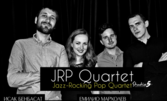 Концерт на Jazz-Rocking Pop Quartet на 15 Юни