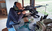 Обучение по стрелба