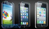 Стъклен протектор Tempered Glass за смартфон