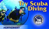 Гмурни се надълбоко! Try Scuba Diving за малки и големи, край Несебър