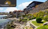Eднодневна екскурзия до Созопол, Замъка в Равадиново и остров Света Анастасия на 24 Юни
