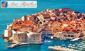 Септемврийски празници в Будва, Котор и Дубровник! 3 нощувки със закуски и вечери, плюс транспорт и възможност за остров Локрум