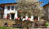 Открийте красотата на Балкана! 2 нощувки със закуски и 1 вечеря с чаша вино