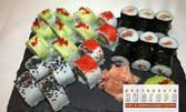 Суши сет с 14 или 30 хапки