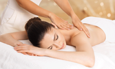 Масаж по избор на цяло тяло - класически или ароматерапевтичен с рефлексотерапия и масаж на лице