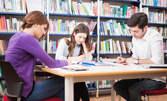 5 урока по писане на литературно есе за ДЗИ по БЕЛ след 12 клас
