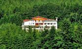 Лято в сърцето на Стара планина! 2, 3, 5 или 7 нощувки със закуски и вечери, плюс сауна - местност Узана