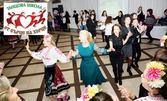 3 урока по народни танци за начинаещи - научи сватбарските хорá
