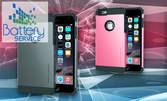 Удароустойчив калъф ZeroLemon за iPhone 6 или iPhone 6 Plus, в цвят по избор