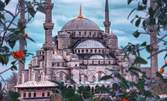 Октомври в Истанбул