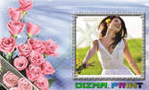Подарък за 8 Март! Чаша с ваша любима снимка и дизайн по избор